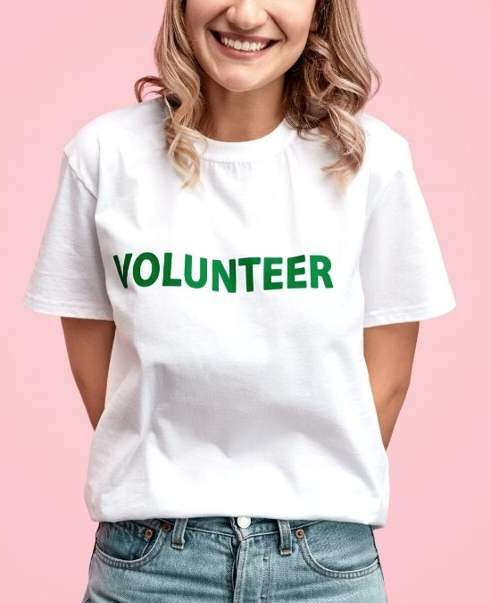 Surprising Personal Benefits of Volunteering