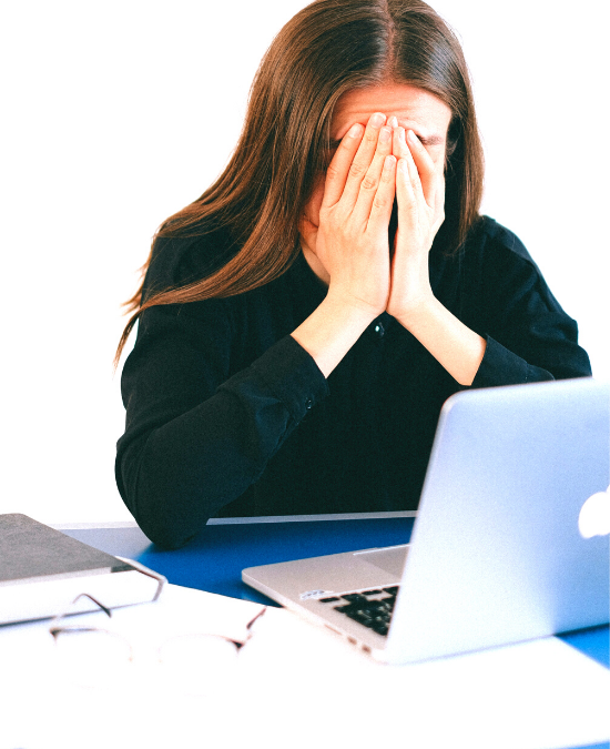 The Surprising Reason Why You're Feeling Unproductive