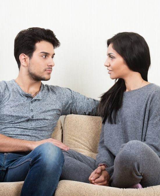 Tips To Avoid Arguments in a Relationship