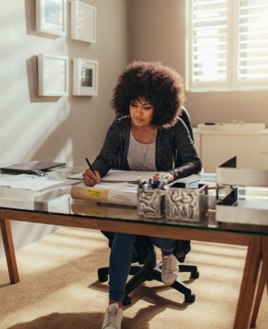 Jobs That Don't Require Working in an Office