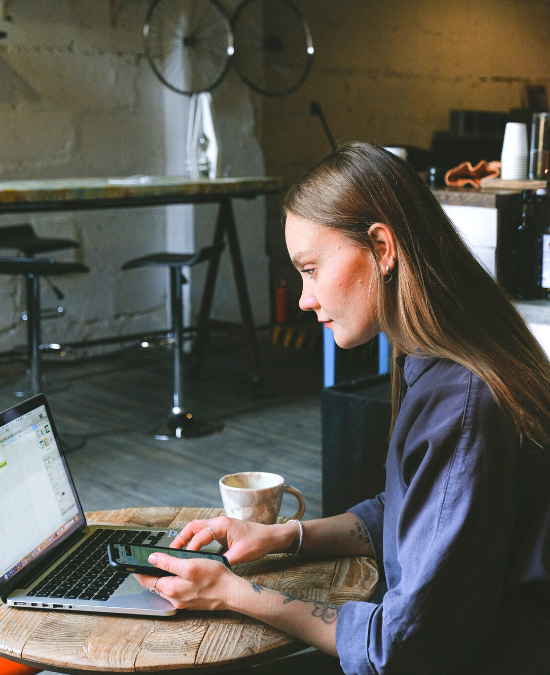 Stop Trying to Make 'Multitasking' Happen: 5 Ways to Beat Workplace Distractions and Keep Yourself on Task