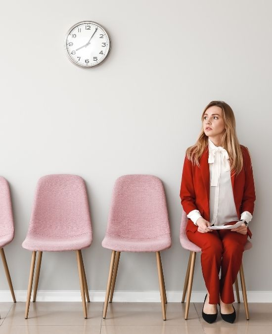 How To Know When It's Time To Look For a New Job