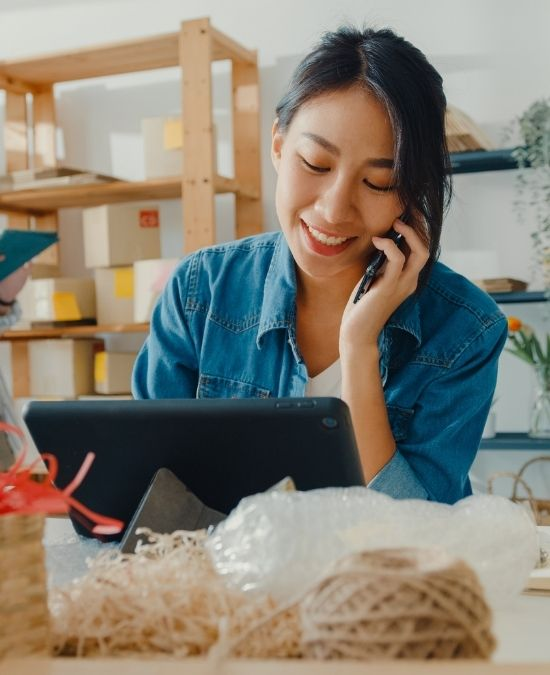 How To Turn Your Side Hustle Into a Legitimate Business