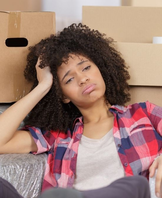Top Tips for Relieving Stress During Your Move