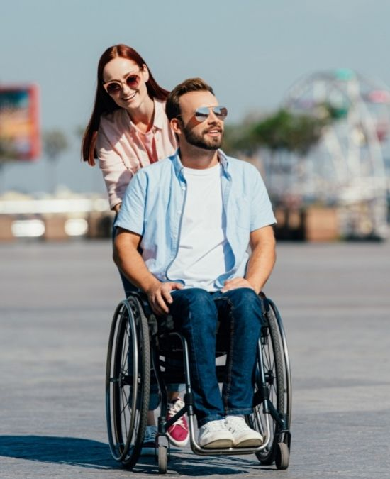 3 Socializing Tips for Adults With Disabilities