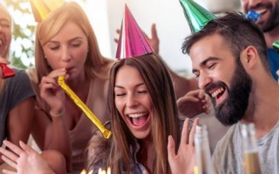 Ways That Adults Can Add More Playfulness to Their Lives